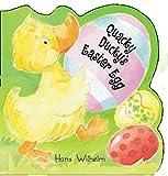 Wilhelm, Hans: Quacky Ducky's Easter Egg