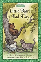 Little Bear's Bad Day by Else Holmelund…