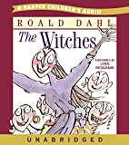 Dahl, Roald: The Witches CD