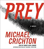Crichton, Michael: Prey CD