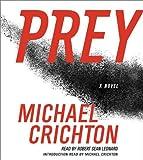 Crichton, Michael: Prey CD