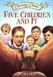 Nesbit, E.: Five Children and It Book (Charming Classics)