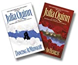 Quinn, Julia: Julia Quinn Two-Book Set:  Dancing at Midnight and To Catch an Heiress