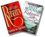 Du Maurier, Daphne: Rebecca and Rebecca's Tale Two-Book Set:  Daphne Du Maurier's Rebecca and Rebecca's Tale: A Novel