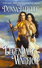Legendary Warrior by Donna Fletcher