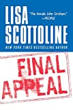 Scottoline, Lisa: Final Appeal