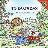 Mercer Mayer: It's Earth Day! (Little Critter)