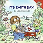 It's Earth Day! (Little Critter) by…