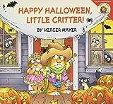 Mayer, Mercer: Little Critter: Happy Halloween, Little Critter!