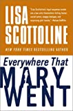 Scottoline, Lisa: Everywhere That Mary Went