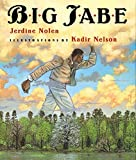 Nolen, Jerdine: Big Jabe