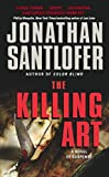 Jonathan Santlofer: The Killing Art