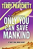 Pratchett: Only You Can Save Mankind