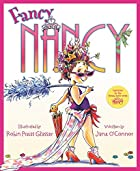 Fancy Nancy by Jane O&#039;connor