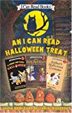 Hoban, Lillian: An I Can Read Halloween Treat