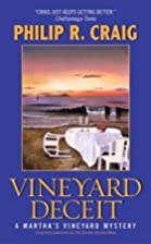 The Double Minded Men (APA The Vineyard…