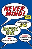 Avi: Never Mind!: A Twin Novel (Twin Novels)