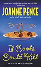 If Cooks Could Kil (Angie Amalfi Mysteries)…