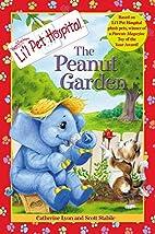 Li'l Pet Hospital #2: The Peanut Garden…
