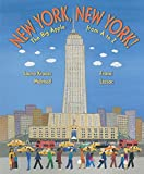 Lessac, Frane: New York, New York!: The Big Apple from a to Z