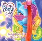 My Little Pony: Rainbow Dash's Dress-Up…