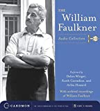 Faulkner, William: The William Faulkner Audio Collection