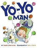 Pinkwater, Daniel: Yo-yo Man