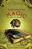 Bailey, Edward P.: Unexpected Magic