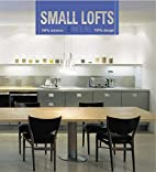 Small Lofts by Aurora Cuito