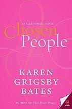 Chosen People (Alex Powell Novels) by Karen…
