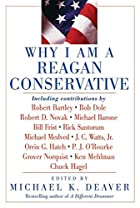 Why I Am a Reagan Conservative by Michael K.…
