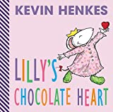 Henkes, Kevin: Lilly's Chocolate Heart