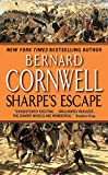 Cornwell, Bernard: Sharpe's Escape: Richard Sharpe and the Bussaco Campaign, 1810