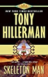 Hillerman, Tony: Skeleton Man