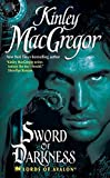 MacGregor, Kinley: Sword of Darkness (Lords of Avalon, Book 1)