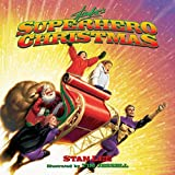Lee, Stan: Superhero Christmas (Byron Preiss Book)