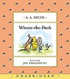 Milne, A.A.: The Winnie-the-Pooh CD (3 CD Set)