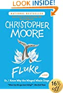 Fluke: Or, I Know Why the Winged Whale Sings (Today Show Book Club #25)