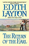 Edith Layton: The Return of the Earl