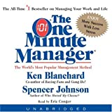 Blanchard, Ken: The One Minute Manager CD