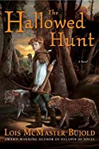The Hallowed Hunt (Chalion 3) by Lois…
