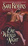 Robins, Sari: One Wicked Night