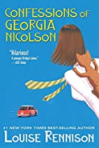 Confessions of Georgia Nicolson by Louise…