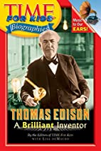 Time for Kids: Thomas Edison: A Brilliant…