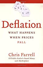 Deflation: What Happens When Prices Fall by…