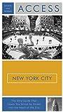 Wurman, Richard Saul: Access New York City 11e (Access Guides)