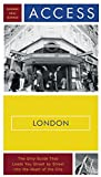 Wurman, Richard Saul: Access London 9e (Access Guides)