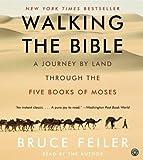 Feiler, Bruce: Walking The Bible CD