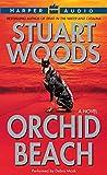 Woods, Stuart: Orchid Beach Low Price