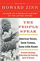 The People Speak: American Voices, Some…